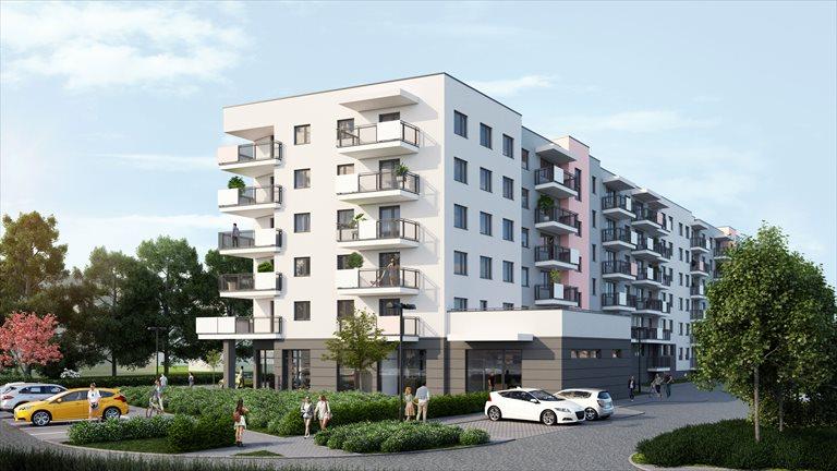 Nowy lokal użytkowy Mieszkania Zbrowskiego Radom, Gołębiów I  98m2 Foto 3