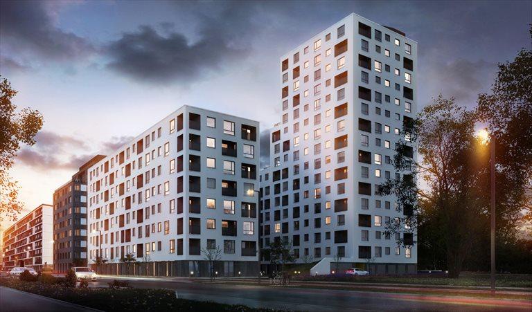 Nowe Centrum Południowe Wrocław, Krzyki, Gwiaździsta  Foto 1