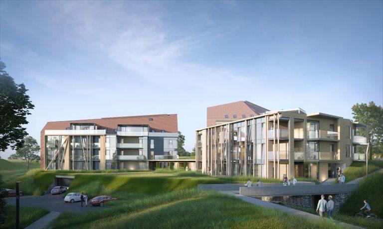 Nowe mieszkanie czteropokojowe  Pratum Apartamenty  I Etap Mikołajki, Mrągowska  101m2 Foto 1