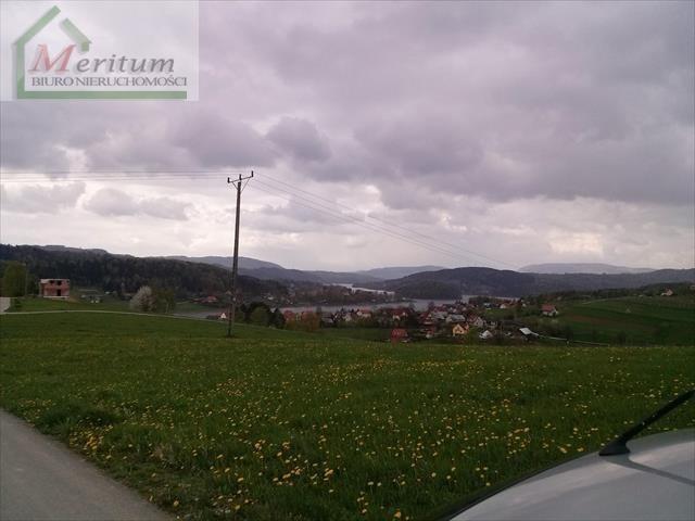 Działka na sprzedaż Gródek nad Dunajcem  4000m2 Foto 10