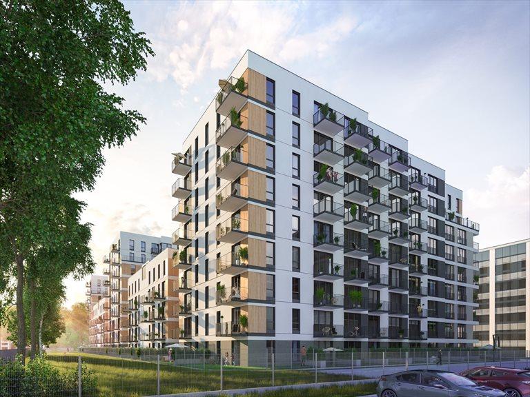 Nowe mieszkanie dwupokojowe CENTRAL HOUSE Warszawa, Mokotów, Domaniewska 47/49  43m2 Foto 2