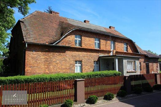 Dom na sprzedaż Starościn Opolska