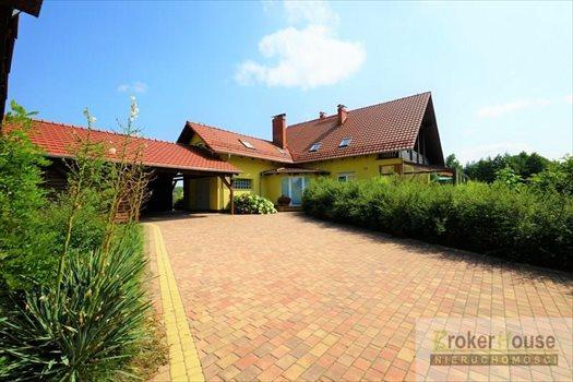 Dom na sprzedaż Marszałki