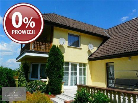 Dom na sprzedaż Namysłów gmina Świerczów