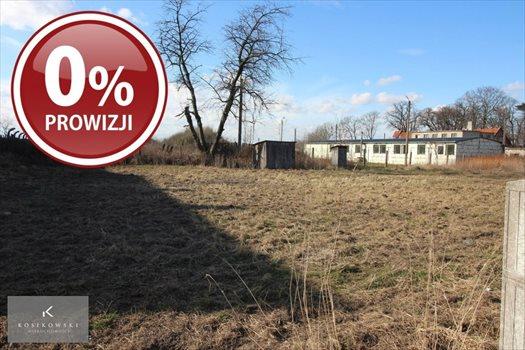 Działka na sprzedaż Namysłów Ziemiełowice