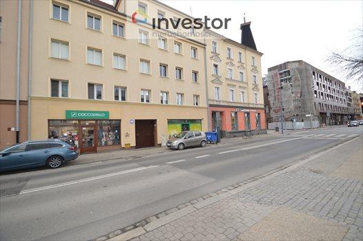 Mieszkanie na wynajem Opole Śródmieście 1 Maja