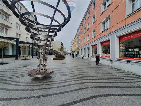 Lokal użytkowy na wynajem Opole Centrum Krakowska