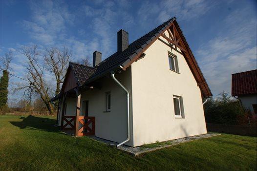 Dom na sprzedaż Prószków