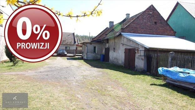 Dom na sprzedaż Namysłów Nowe Smarchowice