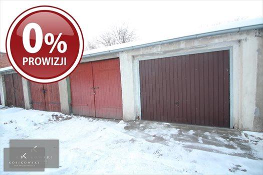 Garaż na sprzedaż Namysłów Namysłów Namysłów Piastowska