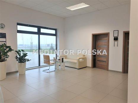 Lokal użytkowy na sprzedaż Opole Bierkowice