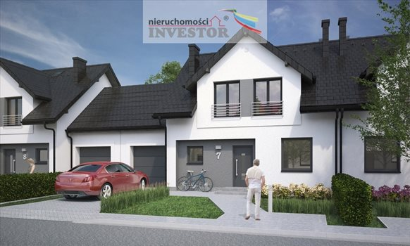 Dom na sprzedaż Kluczbork Gniazdowskiego