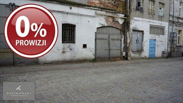 Lokal użytkowy na sprzedaż Namysłów Piastowska