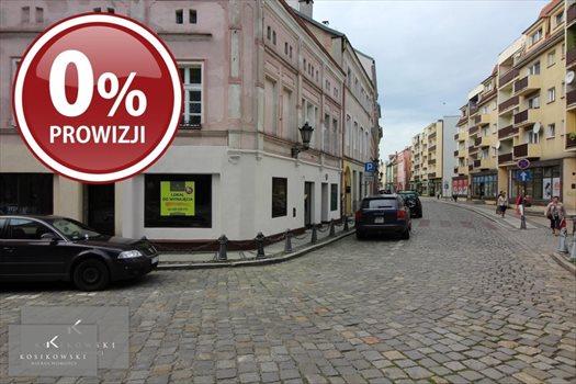 Lokal użytkowy na wynajem Namysłów Krakowska