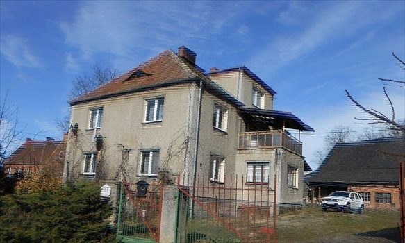 Dom na sprzedaż Maciejów