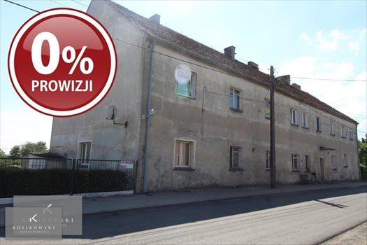 Mieszkanie na sprzedaż Bąkowice