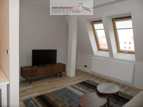 Mieszkanie na wynajem Opole Centrum