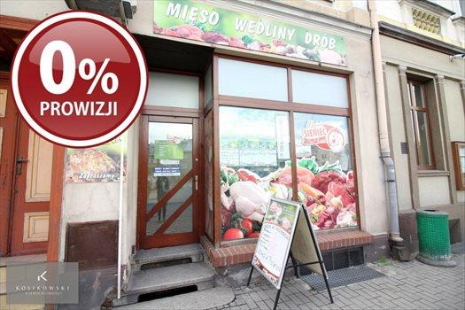 Lokal użytkowy na sprzedaż Wołczyn Rynek