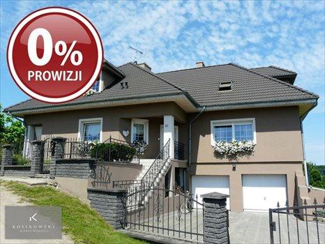 """Dom na sprzedaż Namysłów os. Osiedle """"Domki Jednorodzinne"""""""