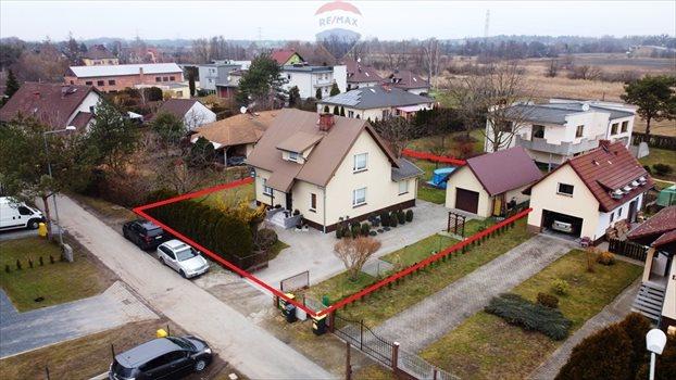Dom na sprzedaż Opole Chmielowice