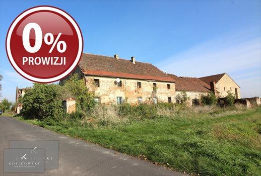 Działka na sprzedaż Namysłów Domaszowice Namysłów Polna