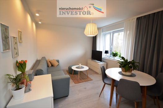 Mieszkanie na sprzedaż Opole Bliskie Zaodrze