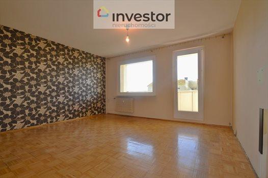 Mieszkanie na sprzedaż Opole Kolonia Gosławicka Nowowiejska