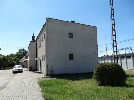 Lokal użytkowy na sprzedaż Pokój Brzeska