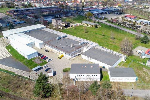 Lokal użytkowy na sprzedaż Kluczbork Fabryczna