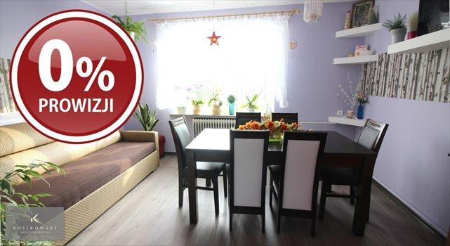 Mieszkanie na sprzedaż Namysłów Domaszowice-Zalesie