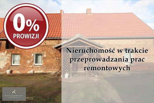 Dom na sprzedaż Namysłów Ziemiełowice Ziemiełowice