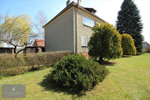 Dom na sprzedaż Pokój gm. Pokój