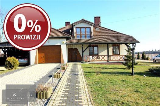 Dom na sprzedaż Domaszowice