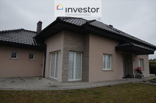 Dom na sprzedaż Opole Grudzice