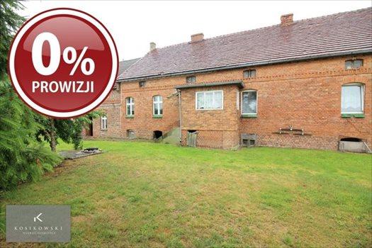 Dom na sprzedaż Namysłów gmina Domaszowice
