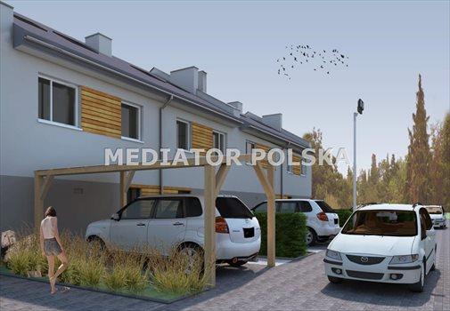 Dom na sprzedaż Dąbrowa