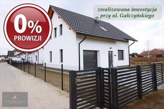 Dom na sprzedaż Namysłów Stanisławowska