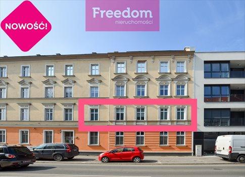 Mieszkanie na sprzedaż Opole Katowicka