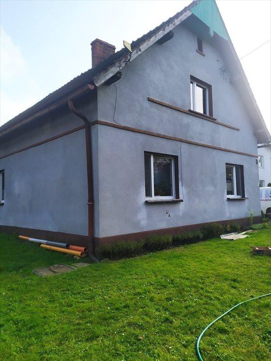 Dom na sprzedaż Tułowice