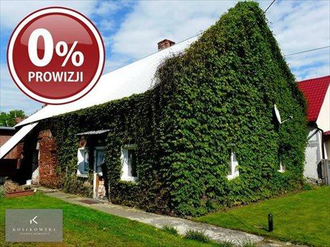 Dom na sprzedaż Domaszowice Dziedzice