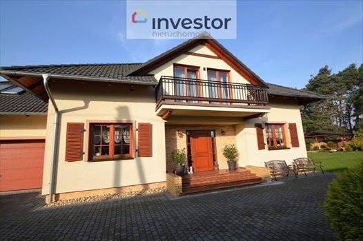 Dom na sprzedaż Luboszyce