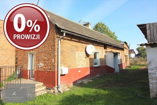 Dom na sprzedaż Włochy gm. Domaszowice
