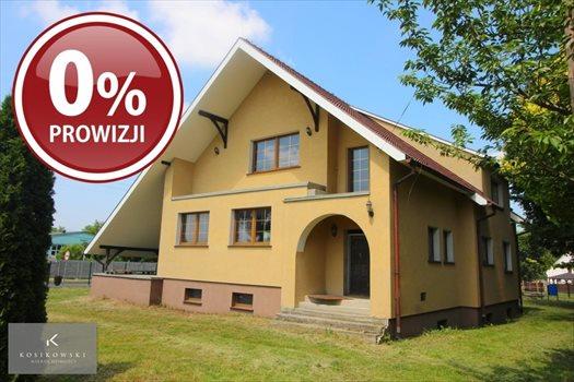 Dom na sprzedaż Biestrzykowice