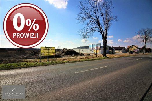 Działka na sprzedaż Gmina Wilków Gmina Wilków Gmina Wilków