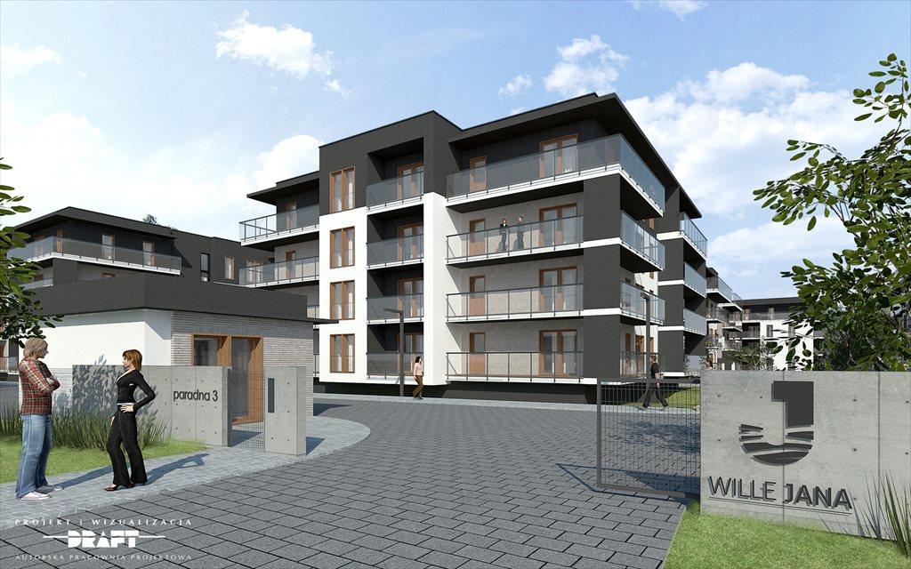 mieszkania na sprzedaż holandia