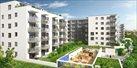 39.40 - mieszkanie 37,34m2 2 pokoje - Osiedle przy Rolnej Etap III