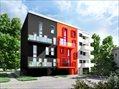 Apartament Mokotów  Warszawa, Mokotów, Obrzeźna 19G