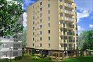 Budynek mieszkalny  Warszawa, Bielany, Żółwia