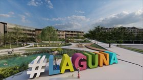 Nowa inwestycja - Laguna Beskidów Apartamenty Nad Jeziorem  Szczyrk