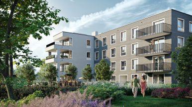 Nowe mieszkania na Mokotowie w sprzedaży!